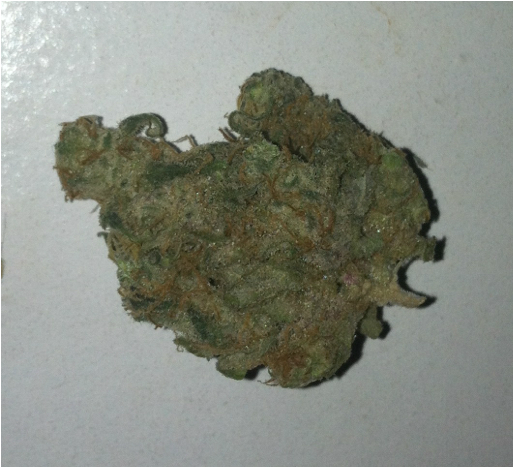 Pepsi Cola Kush - StrAinZ MMJ review: Everything from A-Z